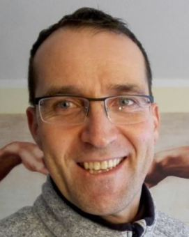 Michael Gründel Hypnose- Praxis Bad Reicnehall
