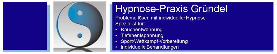 Probleme lösen mit individueller Hypnose. Spezialist für: Rauchentwöhnung, Tiefenentspannung, Sport/Wettkampf-Vorbereitung, individuelle Behandlungen